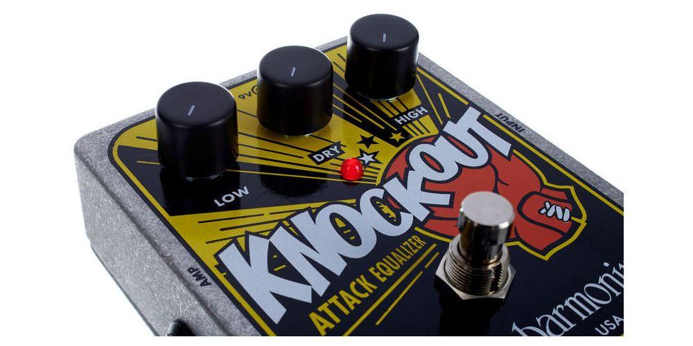 electro harmonix xo knockout 4