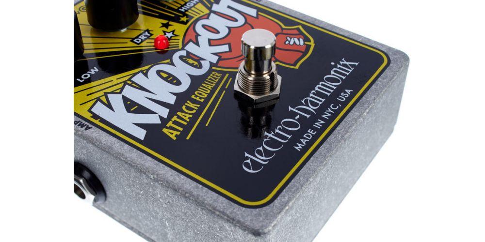 electro harmonix xo knockout 5