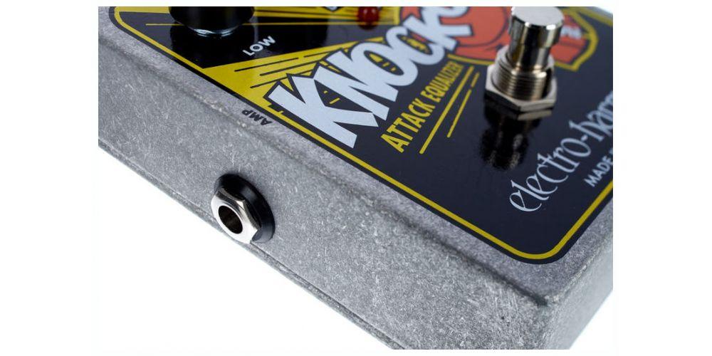 electro harmonix xo knockout 6