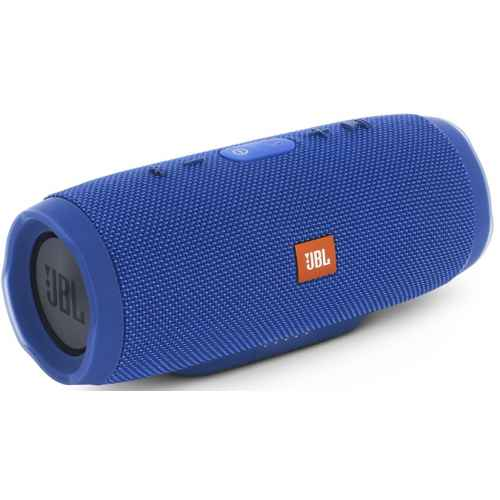 JBL CHARGE 3 azul madridhifi