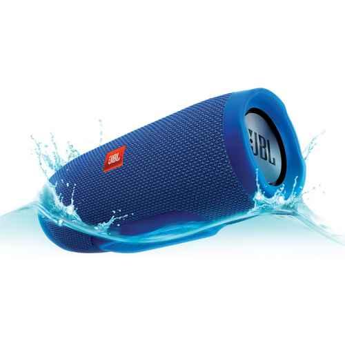 JBL CHARGE 3 BLUE Azul Altavoz Portatil Bluetooth