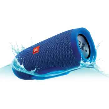 JBL CHARGE 3 BLUE Azul Altavoz Portatil Bluetooth