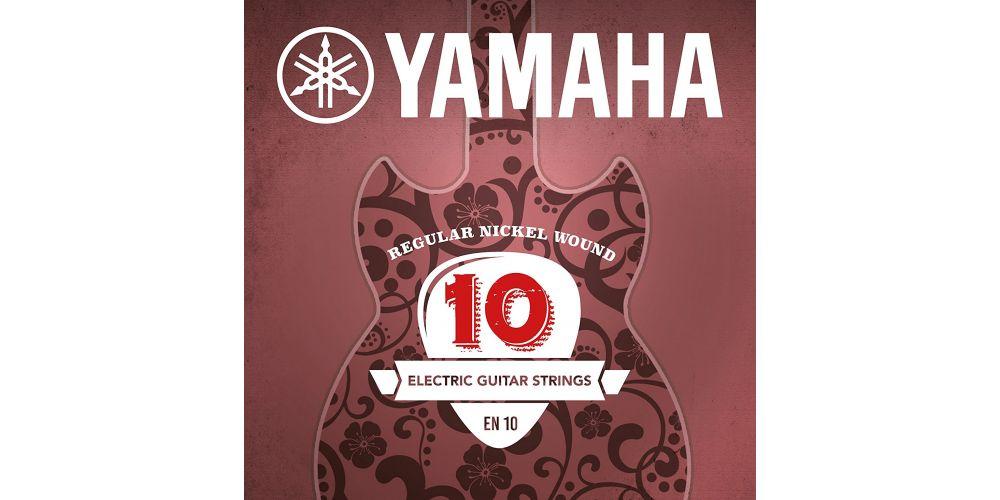 yamaha en10