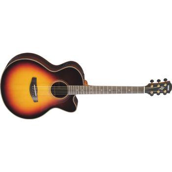 Yamaha GAPX1200IIVSB Guitarra Acustica