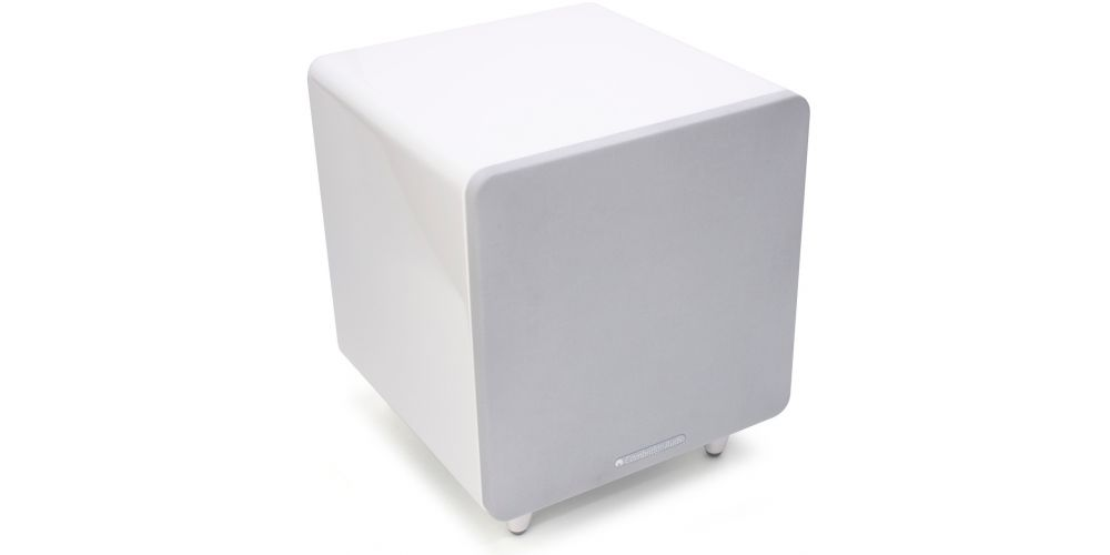 cambridge audio minx 301 white