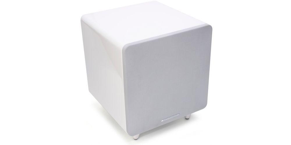 cambridge audio minx 301 white