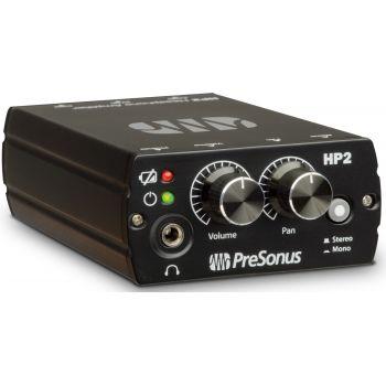 Presonus HP2 Amplificador de auriculares