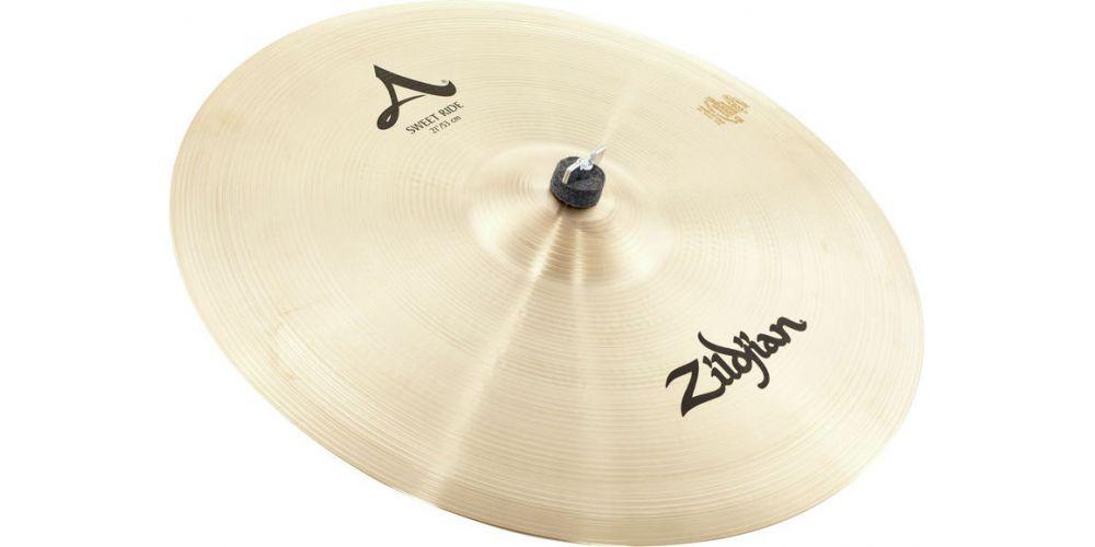 Comprar Zildjian 21 A Series Sweet Ride