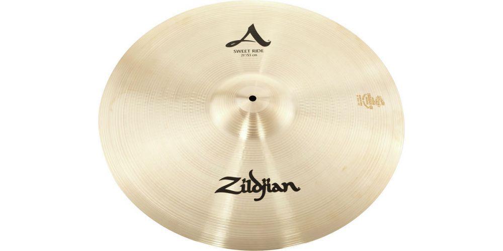 Low Cost Zildjian 21 A Series Sweet Ride