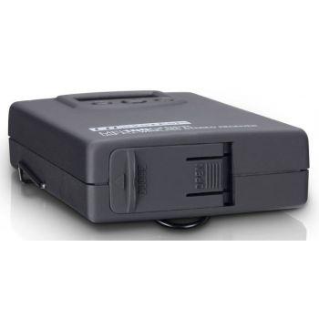 LD Systems MEI 100 G2 BPR Receptor para Sistema de Monitoraje In-Ear LDMEI100G2