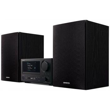 ONKYO CS-N575BB Micro Cadena Negro/Negro