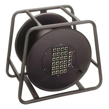 DAP Audio Enrollador de Cables hasta 50m RF:70131