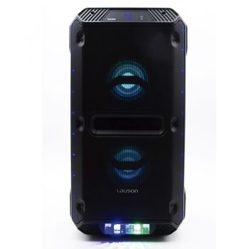 Lauson SS306 Altavoz Bluetooth  Luces y Lasers