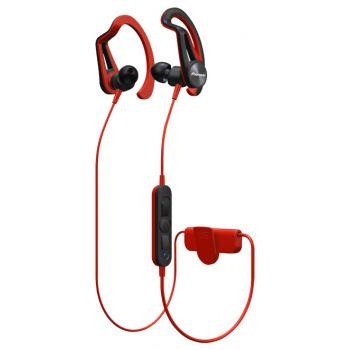 PIONEER SE-E7T R Rojo Auricular Tipo Clip SPORT BLUETOOTH SEE7BT-R