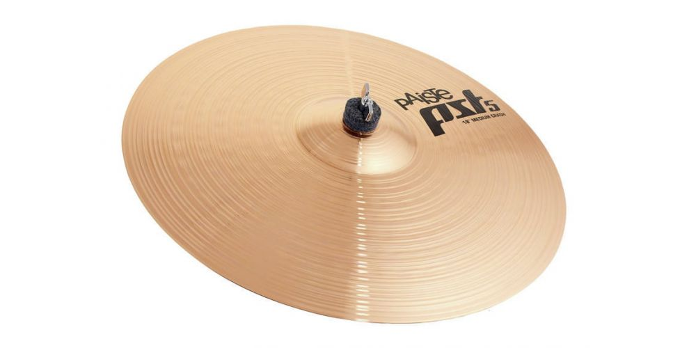 Comprar Paiste PST5 18 Medium Crash 14