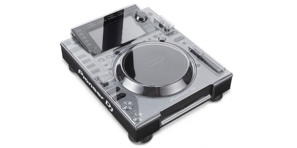 Deckasvers CD2000NXS2