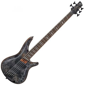 Ibanez SRMS805-DTW Bass Workshop 5 cuerdas