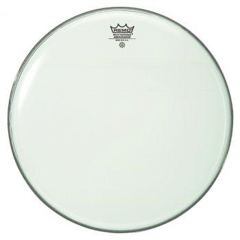Remo 12 Ambassador White BA-0212-00