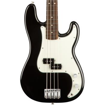 Fender Player Precision Bass PF Black Bajo Eléctrico