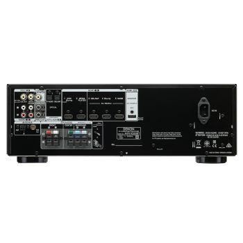 Denon Equipo AV AVR-X550 BT+ Polk TL1700 Altavoces Home Cinema.