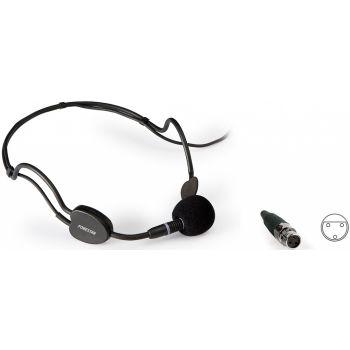 Fonestar FCM-612-MC3 Micrófono de cabeza