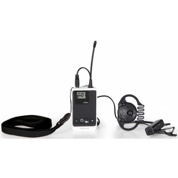 Fonestar TOUR-2T Transmisor inalámbrico bidireccional.