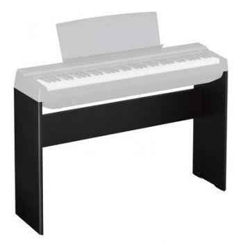 YAMAHA L-121B Soporte Para Piano Digital P121 Negro