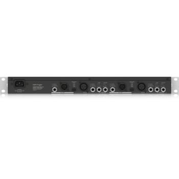 BEHRINGER MDX2600 v2 Compresor Limitador