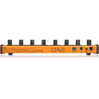 Behringer CRAVE Sintetizador Analógico Semi-Modular