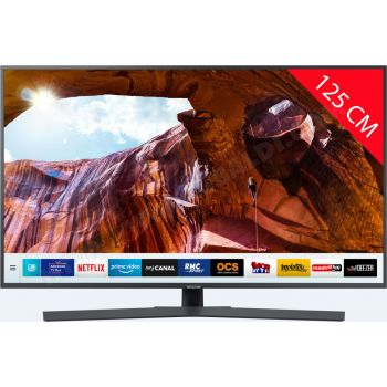 SAMSUNG UE50RU7405 Tv Led UHD 4K 50