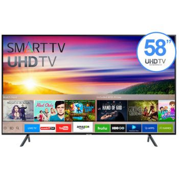SAMSUNG UE58RU7105 Tv Led UHD 4K 58