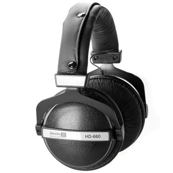 Superlux HD660 Auriculares Hifi Stereo
