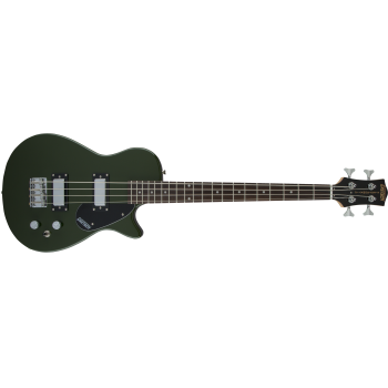 Gretsch G2220 Electromatic Junior Jet Bass II Torino Green