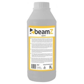 Beamz Hazer Fluid Líquido De Niebla Hq 1lt Con Base De Aceite 160673
