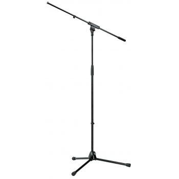 Konig & Meyer 210/6 Soporte Micrófono Black