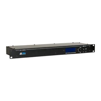 dB Technologies AC26N Procesador de Altavoces