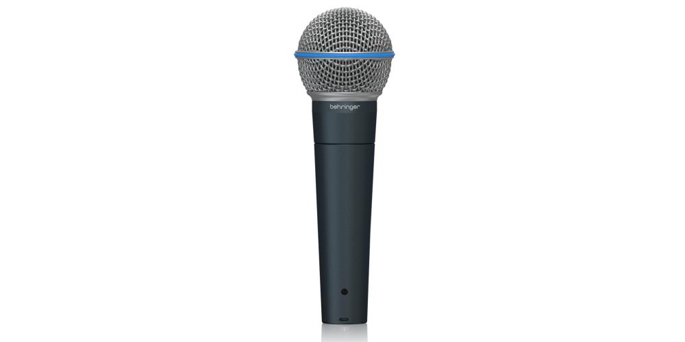 behringer ba 85a micrófono dinámico