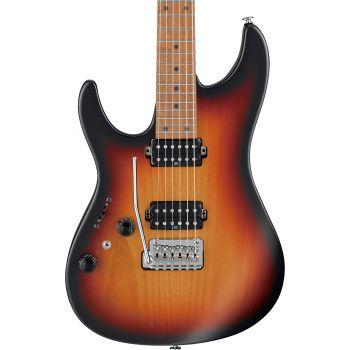 Ibanez AZ2402L-TFF Guitarra Eléctrica Zurdos Prestige + Estuche