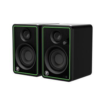 Mackie CR3-X Monitor de Estudio