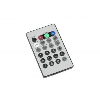 Eurolite IR-8 Control Remoto para Efectos de Luz