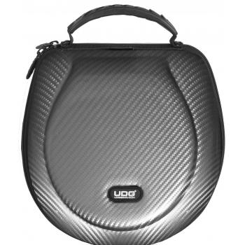 Udg U8202SL Funda Dura Para Auriculares Color Silver