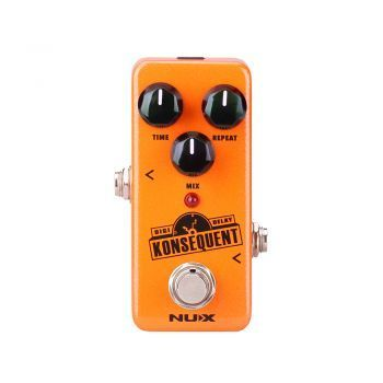 Nux NDD-2 Konsequent Pedal Delay