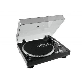Omnitronic BD-1390 USB Giradiscos