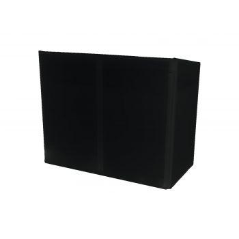 Omnitronic Spare Cover for Mobile DJ Stand black Telón Negro para DJ Stand