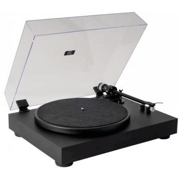 Fonestar Vinyl 13 Giradiscos Hi-Fi con Cápsula Audio Technica