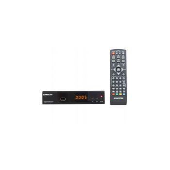 Fonestar RDT-761HD Receptor DVB-T2 HD