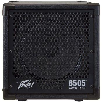 Peavey 6505 Micro 1x8 Cabinet Amplificador de Guitarra Eléctrica