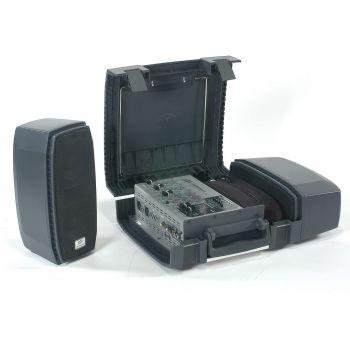 Peavey Messenger Sistema de Sonido Portátil