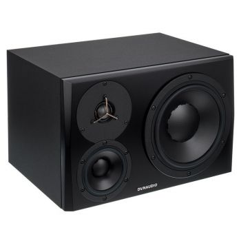 Dynaudio LYD-48 Black Left Monitor Activo De Estudio (Unidad)