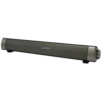 Av:Link Atom Mini barra de sonido Bluetooth recargable